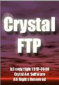 Crystal FTP